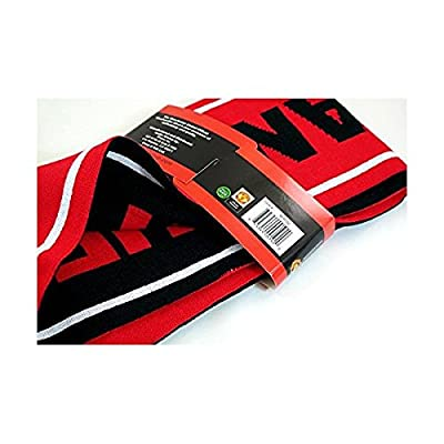 Manchester United Scarf NEW Season 2014 - 2015