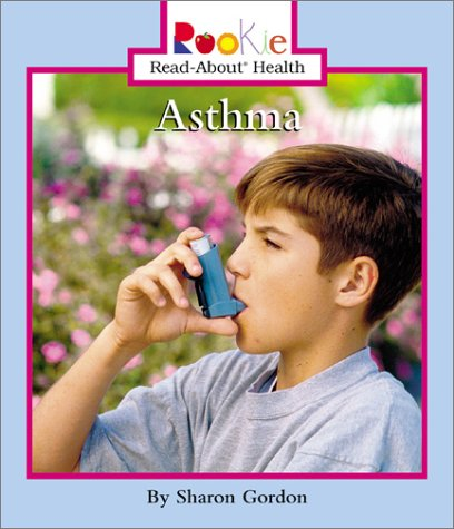 Download Asthma (Rookie Read-About Health) pdf