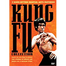 Bruce Lee Kung Fu Collection (2005)