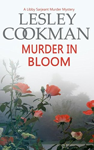 book cover of Murder in Bloom