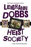 download ebook heist society (kate diamond adventure series book 3) pdf epub
