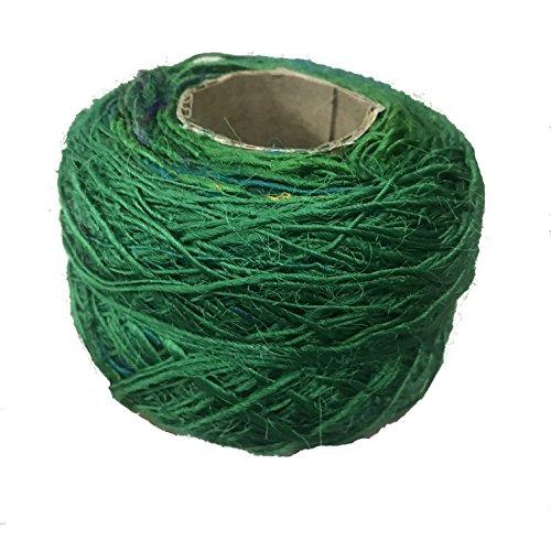 Handspun Light Green - 9