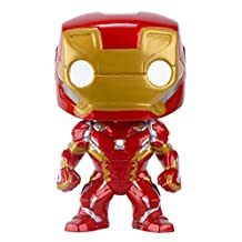 Captain America 3 - Iron Man