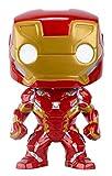 FunKo 7224 - Statuine Iron Man Pop