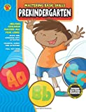 Mastering Basic Skills® PreKindergarten Activity Book