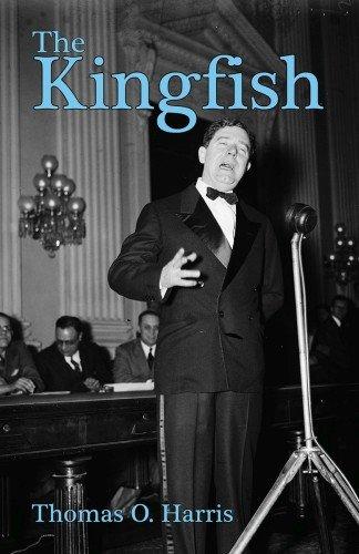 Read Online Kingfish, The pdf epub
