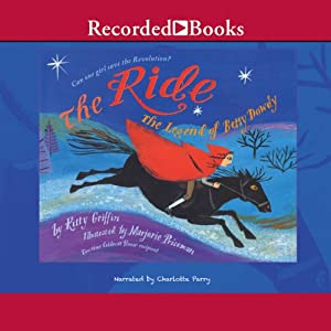 The Ride Audiobook
