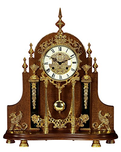 Table Clock - 7263 by Spain