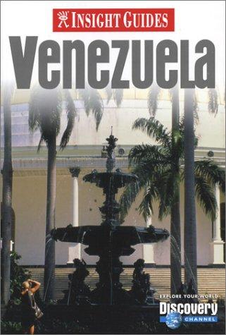 Insight Guide Venezuela (Insight Guides)
