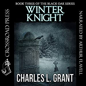 Winter Knight Audiobook