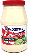 Mccormick, Mccormick Mayonesa bote 2.8 Kg, 2.8 kilogramos