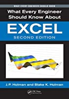 What Every Engineer Should Know About Excel, 2nd Edition Front Cover