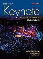 Keynote. Upper-intermediate. Student's Book. Per