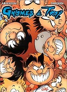 """Afficher """"Gnomes de Troy n° 1<br /> Humour rural"""""""