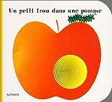 """Afficher """"Un petit trou dans une pomme"""""""