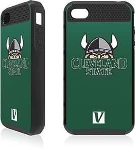 Cleveland State UniversityATM - Cleveland State University - Green - iphone 5 5s Cargo Case