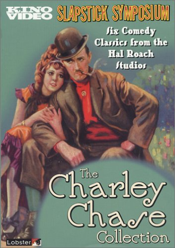 The Charley Chase Collection, Vol. 1 (Slapstick Symposium) by Kino International