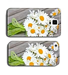 Daisies bouquet cell phone cover case Samsung S4