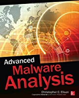 Advanced Malware Analysis Front Cover