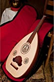 Mid-East Arabic Oud Sheesham w/ Gig Bag
