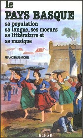 Gratuit Kindle Livres Telechargements Amazon Le Pays Basque