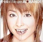 Hello! We are Ai+BAND!!