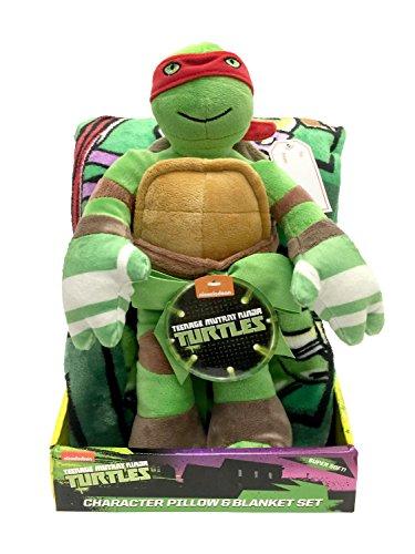 Hugger Comforter (Nickelodeon Teenage Mutant Ninja Turtles 62