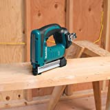 """Makita XTS01Z 18V LXT Lithium-Ion Cordless 3/8"""" Crown Stapler, Tool Only"""