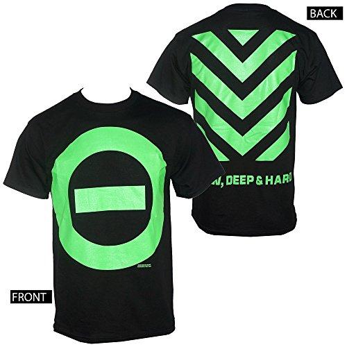 Hard Rock Dress (Authentic TYPE O NEGATIVE Slow Deep Hard T-Shirt S M L XL XXL Peter Steele NEW)