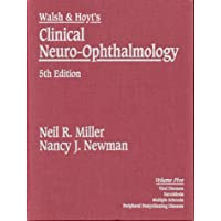 Walsh and Hoyt's Clinical Neuro-Ophthalmology: 5
