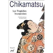 Tragédies bourgeoises (Les), t. 02