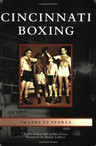 On August 29, 1885, Cincinnati was the scene for the first modern heavyweight championship boxing match using gloves. The Boston Strong Boy, John L. Sullivan, met Dominick McCaffrey at the city's Chester Park that day and came away with the referee's...