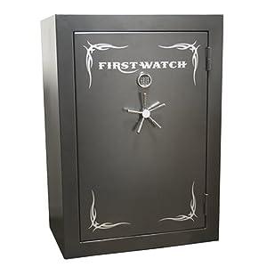 First Watch 48-Gun Blue Ridge Series Fire-Safe BR50135480 Review