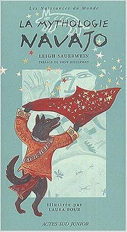 Lire La mythologie navajo pdf