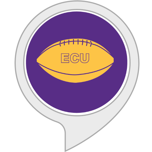 East Carolina University Football Fan