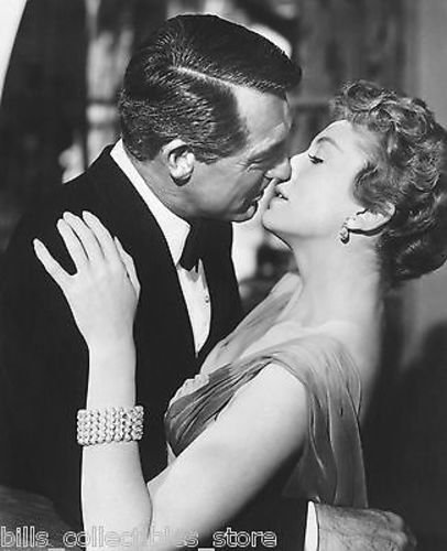 CARY GRANT DEBORAH KERR AN AFFAIR TO REMEMBER 8X10 PHOTO - Cary Store