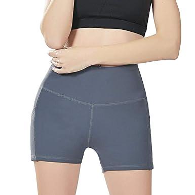 Lunule Mujer Pantalones Yoga Mujer de Cintura Alta con ...