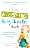 The Allergy-Free Baby & Toddler Book