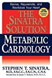 img - for The Sinatra Solution: Metabolic Cardiology book / textbook / text book