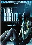 La Femme Nikita poster thumbnail