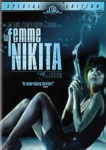 La Femme Nikita (Widescreen Special Edition) (1990) (Bilingual) [Import]