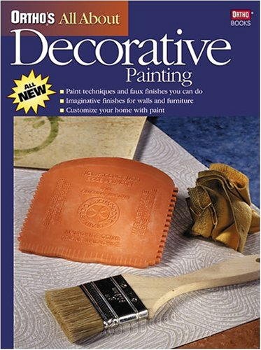 Download Ortho's All About Decorative Painting PDF
