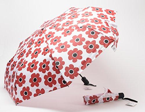 Dry Divas Windproof Umbrella Compact
