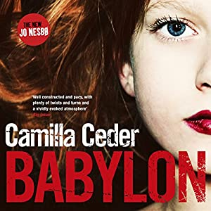 Babylon Audiobook