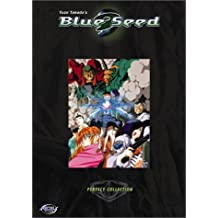 Blue Seed:Perfect Collection