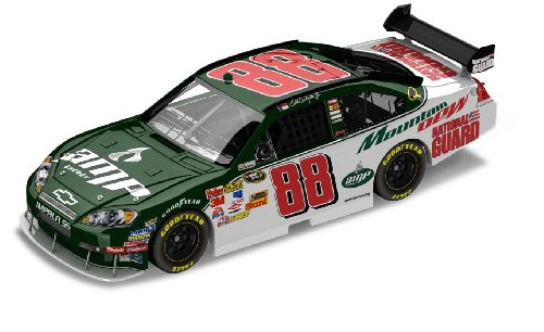(Motorsports Authentics/Action Dale Earnhardt Jr. Amp Energy - 1/64 2009 Pitstop)