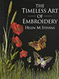 img - for The Timeless Art of Embroidery book / textbook / text book