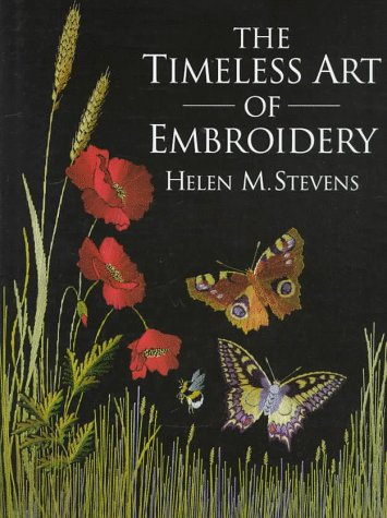 Read Online The Timeless Art of Embroidery pdf