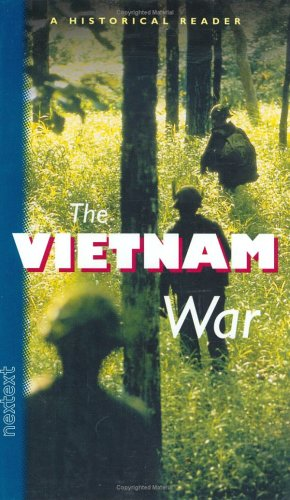 Nextext Historical Readers: Student Text The Vietnam War