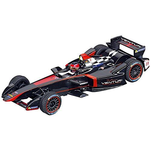 Carrera Go!!! - 20064008 - Voiture De Circuit - Formula E - No.2